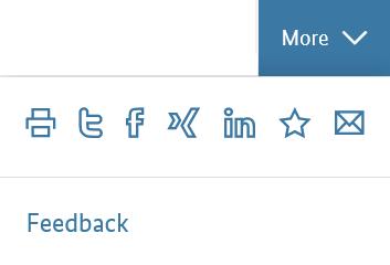 SMARD - send feedback to the SMARD team