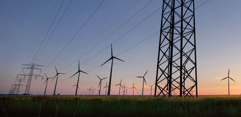 Electricity market in transition